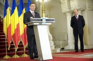 Surpriza lui MRU pentru Traian Basescu (Opinii)