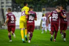 Surpriza mare in Cupa Romaniei. FC Rapid, eliminata de o echipa din Liga 3