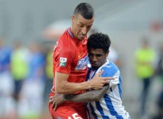 Surpriza mare in Liga 1: FCSB, invinsa de Poli Iasi
