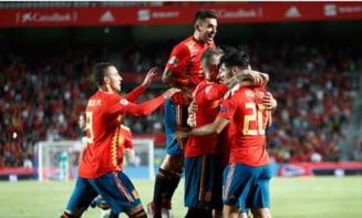 Surpriza mare in Liga Natiunilor: Finalista Cupei Mondiale a pierdut cu 6-0