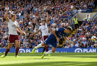 Surpriza mare in Premier League: Chelsea, invinsa acasa de Burnley