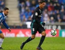 Surpriza mare in Spania: Real Madrid, invinsa in ultimul minut