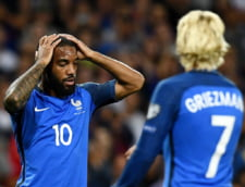 Surpriza mare in preliminariile Cupei Mondiale: Franta s-a incurcat de Luxemburg