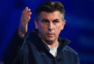 Surpriza mare inaintea alegerilor de la FRF: Ionut Lupescu a ofertat un contracandidat