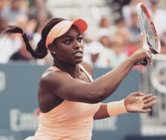 Surpriza mare la Tokyo: O tenismena din Top 10 WTA, eliminata inca din runda inaugurala