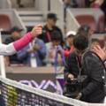 Surpriza mare la Turneul Campioanelor: Bertens trece de liderul clasamentului WTA