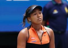 Surpriza mare la US Open: Naomi Osaka a fost eliminata si pierde primul loc in clasamentul WTA
