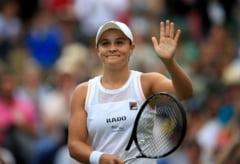 Surpriza mare la Wimbledon: Liderul WTA a fost eliminat!