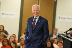 Surpriza neplacuta pentru Trump: Joe Biden are un avans destul de mare la prezidentiale