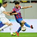 Surpriza pe National Arena: Steaua se impiedica de Chiajna