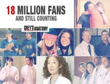 """Surpriza pentre fanii serialului """"Grey's Anatomy"""". Un cunsocut actor va aparea in sezonul 18 si va interpreta rolul medicului Alan Hamilton"""