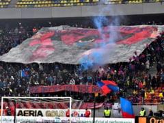 Surpriza pentru Steaua in Spania: Va avea 5 mii de fani la meciul decisiv din Europa League