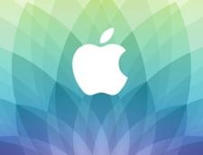 Surpriza pregatita de Apple pe 9 martie
