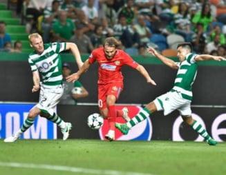 Surpriza pregatita de Dica: Cum va arata echipa de start a FCSB pentru returul cu Sporting Lisabona