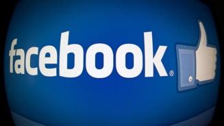 Surpriza pregatita de Facebook tuturor utilizatorilor