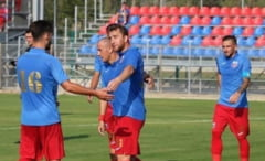 Surpriza uriasa in Cupa Romaniei. CSA Steaua, eliminata din competitie de Popesti-Leordeni
