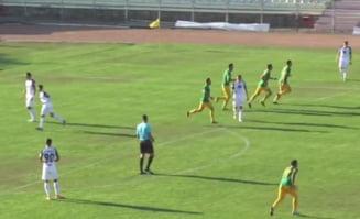 Surpriza uriasa in Cupa Romaniei: O echipa din Liga 3 a eliminat Mediasul lui Iordanescu