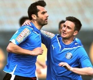 Surpriza uriasa in Liga 1! Echipa lui Hagi a invins CFR-ul la Cluj!