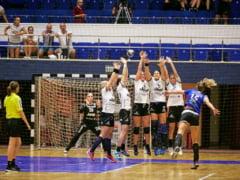 Surpriza uriasa in Liga Nationala: Campioana Valcea pierde clar la Bistrita!