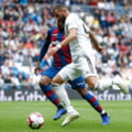 Surpriza uriasa in Spania: Real Madrid, invinsa acasa de Levante!