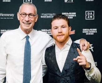 Surpriza uriasa in box: Iata cine a semnat cel mai mare contract din istoria boxului si cati bani va primi