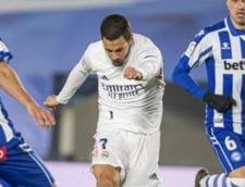 Surpriza uriasa in campionatul Spaniei: campioana Real Madrid, invinsa pe teren propriu