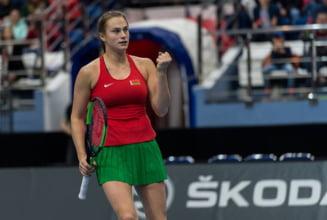 Surpriza uriasa in finala Fed Cup