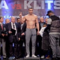 Surpriza uriasa in lumea boxului: Uriasul Klitschko isi pregateste revenirea