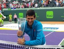 Surpriza uriasa in tenis: Djokovici, eliminat de la Monte Carlo