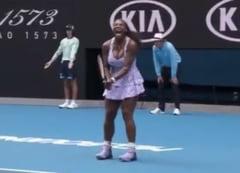 Surpriza uriasa la Australian Open: Serena Williams, eliminata in turul 3!