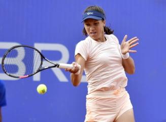 Surpriza uriasa la Bucharest Open: Patricia Tig, fara loc in clasamentul WTA, a eliminat principala favorita!