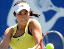 Surpriza uriasa la Madrid: O jucatoare de pe locul 130 WTA s-a calificat in semifinale
