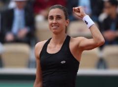 Surpriza uriasa la Roland Garros: Karolina Pliskova, eliminata in turul trei. Naomi Osaka ramane pe primul loc in clasamentul WTA