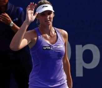 Surpriza uriasa la Wimbledon: cu cine va juca Monica Niculescu in turul trei