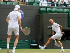 """Surpriza uriasa la Wimbledon: un tenismen din Romania a fost """"invitat"""" pe tabloul principal"""