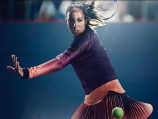 Surpriza uriasa la Wuhan: Finalista de la US Open, eliminata in primul tur
