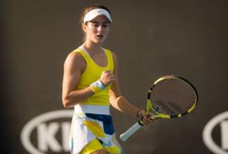 Surpriza uriasa pe partea de tablou a Simonei Halep de la Australian Open: O jucatoare aflata pe locul 600 WTA a eliminat o favorita!