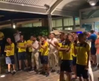 Surpriza uriasa pentru jucatorii nationalei de tineret: Iata ce s-a intamplat la hotel, dupa eliminarea de la Campionatul European