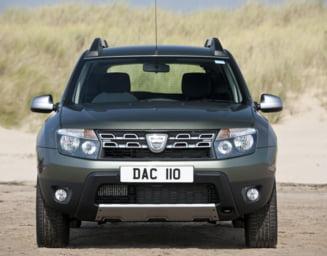 Surpriza uriasa pregatita de Dacia: Va lansa Dusterul cu 7 locuri