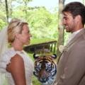 Surpriza vietii in fotografia de la nunta