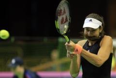 Surprize de proportii in tenisul feminin - ce nume grele au pierdut astazi
