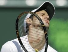 Surprize de proportii in turul 3 la Roland Garros