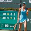 Surprize de proportii la Indian Wells: Tenismena care a eliminat-o pe Simona Halep face spectacol
