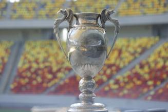 Surprize in Cupa Romaniei: Iata rezultatele inregistrate marti