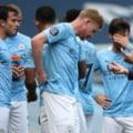 Surprize in Premier League. Manchester City, egal acasa cu penultima clasata. Chelsea a condus cu 1-0, dar a pierdut