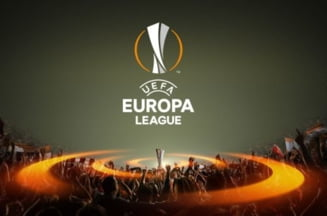 Surprize mari in Europa League: Rezultatele din optimi si echipele calificate in sferturi