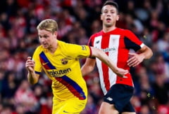Surprize mari in Spania: FC Barcelona si Real Madrid invinse in aceeasi zi