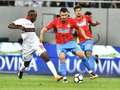 Surprize mari in echipa lui FCSB in marele derbi cu Dinamo. Budescu va sta pe banca, un titular de nationala nu este in lot - surse