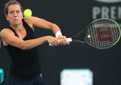 Surprize peste surprize la Brisbane: Kerber, invinsa de o tenismena in varsta de 35 de ani!