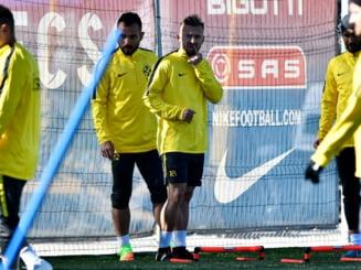 Surprize uriase in echipa de start a FCSB: Ce jucatori va trimite Dica in meciul cu Lugano
